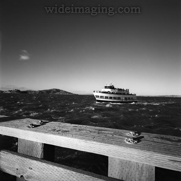 Dock of a Bay, December 29, 2010
