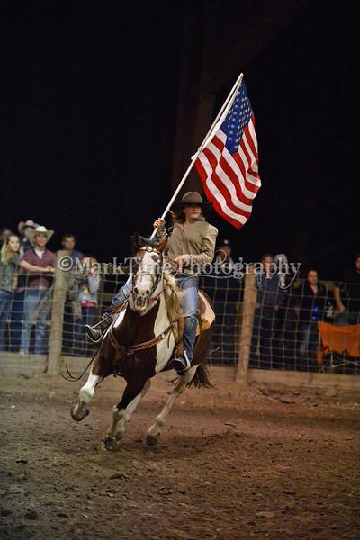 WWRA Rodeo 2013