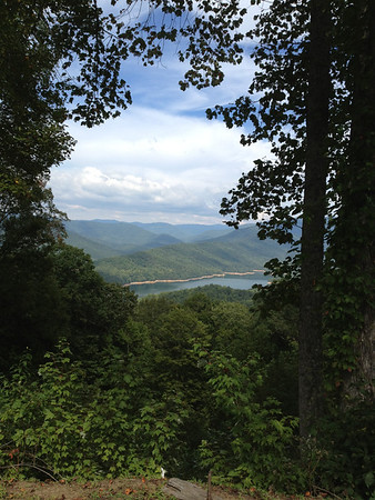 Trail of Tears Trip Pics