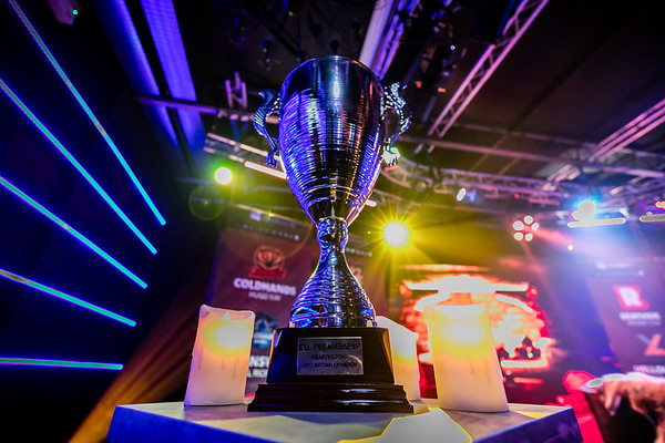 ESL Premiership Hearthstone Autumn Season 2017