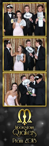 Moorestown Prom 2018 (s)
