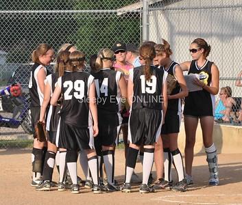 20110629 ASA 14U Softball
