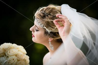 Kristen • Bridal Session