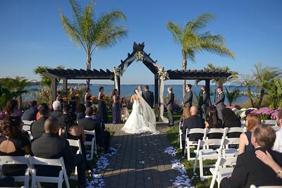 Tom & Claudia's Wedding