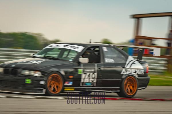 GLTC Race 1