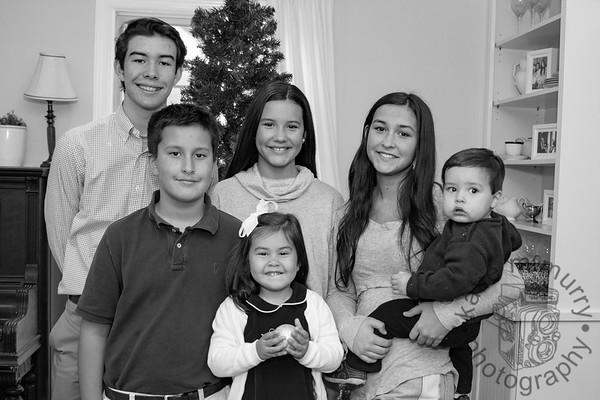 Garayta Family Dec2018