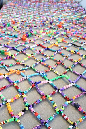 Nick Cave Misc Beads