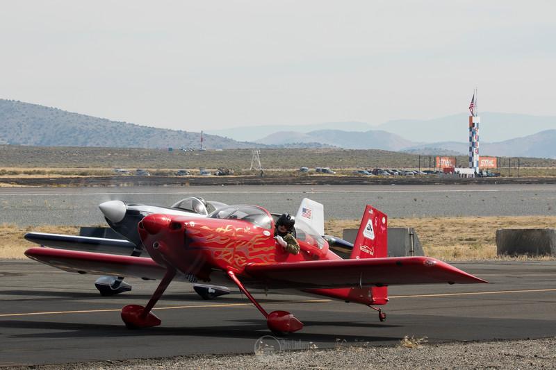 RocketSix, Race 49