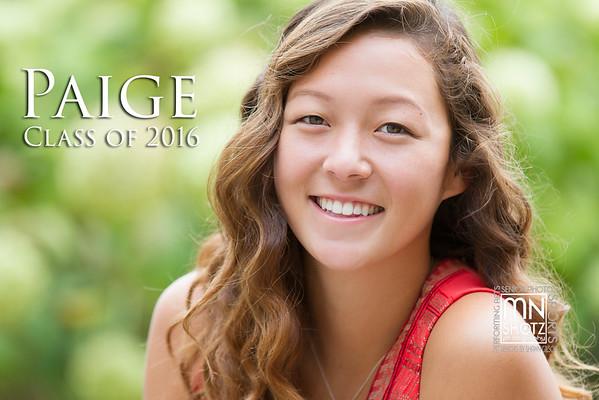 Paige 2016