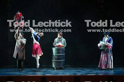 Westside Ballet Nutcracker 11/23/18