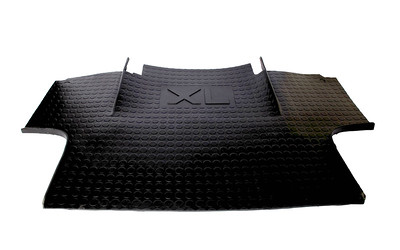 CASE IH XL SERIES CAB FLOOR MAT 825054C