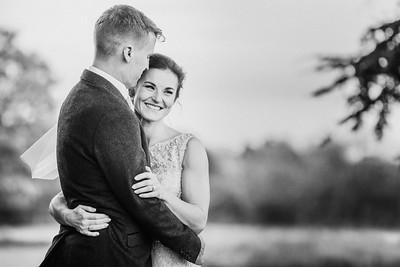 Lisa and Chris' Wedding