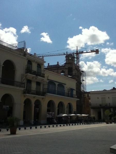 Princeton Journeys CUBA 2012 - Bloomfield Vossen 013