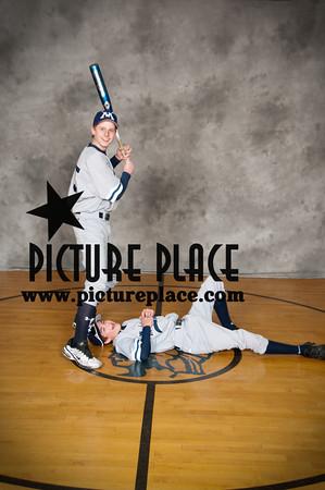 MHS Baseball 2010-2011