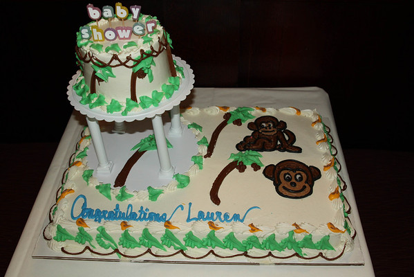 06.02.12 Lauren's Baby Shower