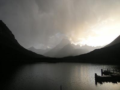 Montana Aug. 2011