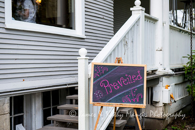 PreVeiled Wedding Professional Launch Party