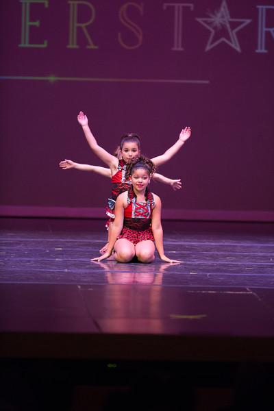 15.  Better When I'm Dancing
