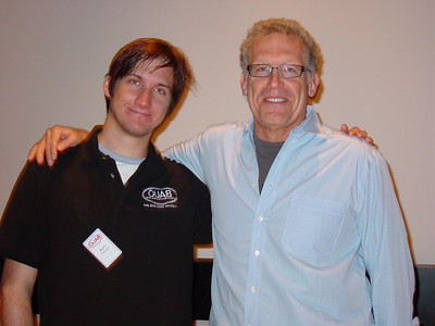2009 OUAB Presents Lost! With Carlton Cuse