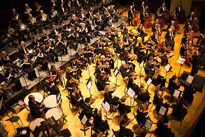 The Corvallis-OSU Symphony Orchestra