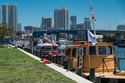 17th annual Miami River Day