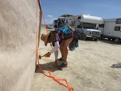 Burning Man 2014 Powershot