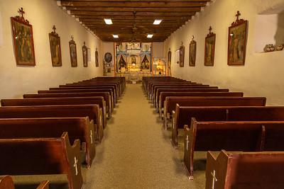 2018 Santo Domingo Pueblo