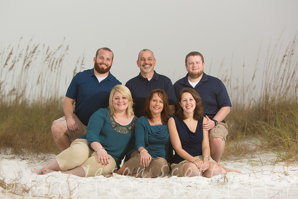 A. Myers Family