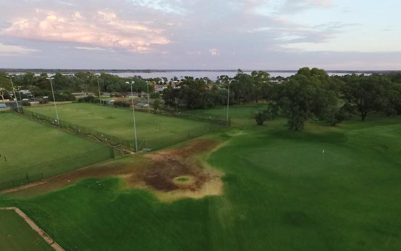 Barmera Golf Course (photos)