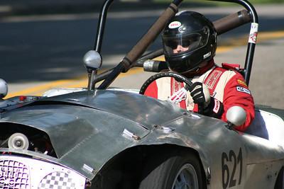 Pittsburgh Vintage Grand Prix 2007 - Group 2