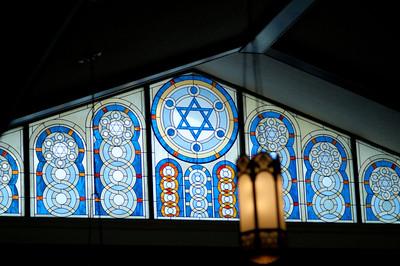Phillip Taylor Bar Mitzvah