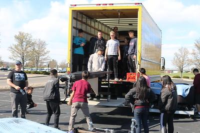 20160413 WGI Dayton Reorganization of Equipment
