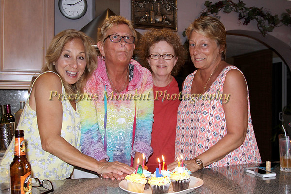 60th Birthday Vacation - April 2016