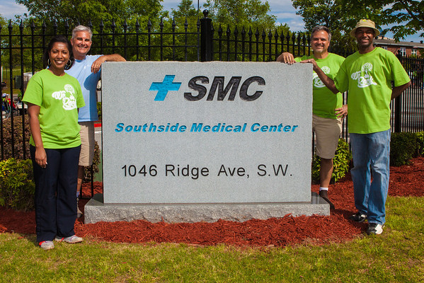 2014 Southside Medical Center