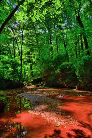 Nature Preserves