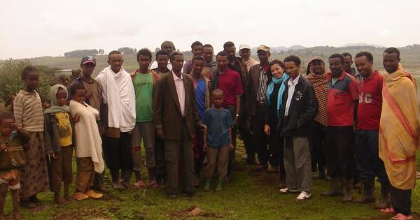 Kulanu Volunteers