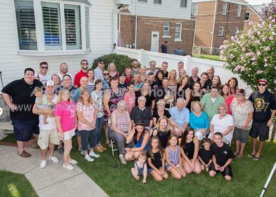 Tolin Family Photographs