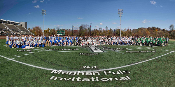 Stevenson Univ Lax 2012 - 2013