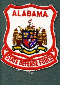 Alabama State Defense Force