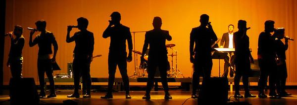 Kundirana Concert (Murrieta)