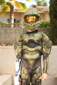 Troy Costume