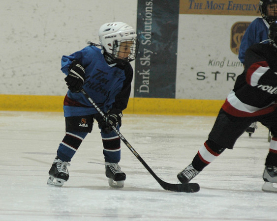 2008-March 15 Tyke 8:00am Game