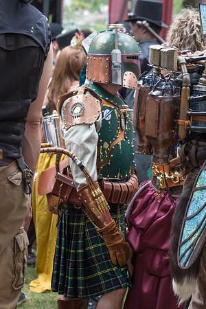 8.8.15 Bristol Renaissance Faire