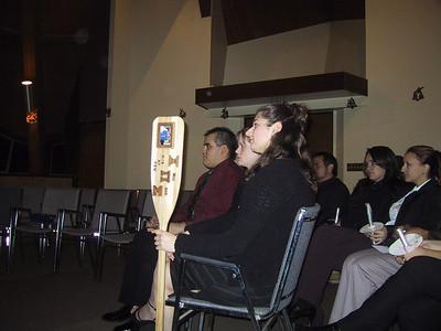 Initiation Fall 2006