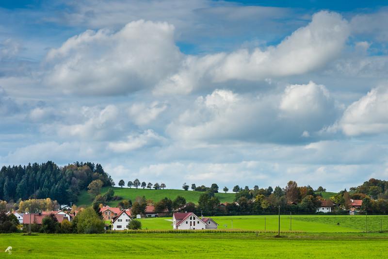 Pictoresque Bavaria