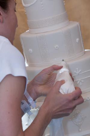 Edith Meyer Wedding Cakes Gallery