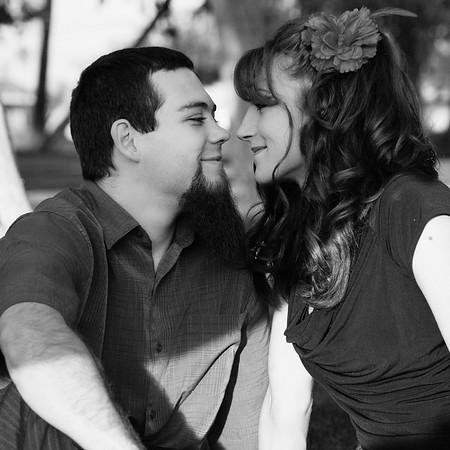 Chris & Mariah