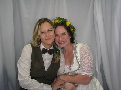 Sarah & Emily