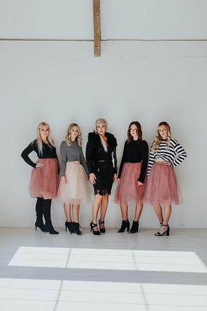 Hansen Girls