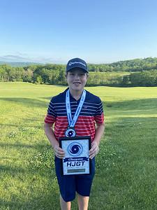 54 Hole Open at Morgan Hill
